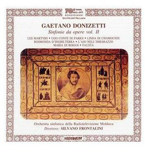 Sinfonie Da Opere 2