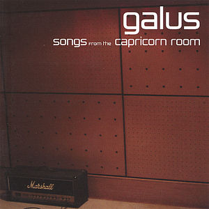 Songs from the Capricorn Room