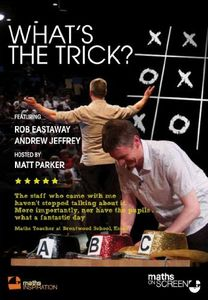 Maths Inspiration-What's the Trick? [Import]