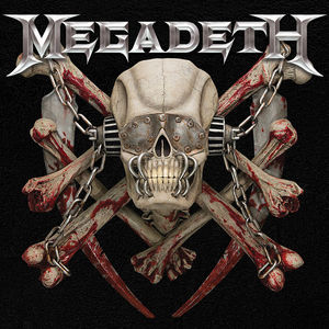 Killing Is My Business And Business Is Good: The Final Kill , Megadeth