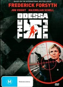 The Odessa File [Import]