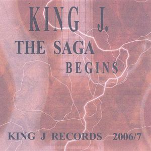 Saga Begins