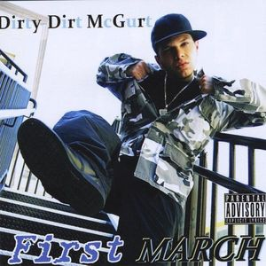 First March
