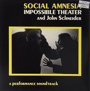 Social Amnesia (Original Soundtrack)