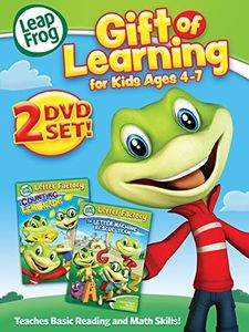 Leapfrog Gift of Learning Kids