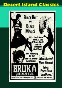 Bruka: Queen of Evil