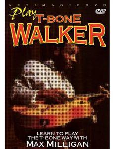Play T-Bone Walker
