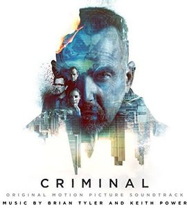 Criminal (Original Soundtrack)