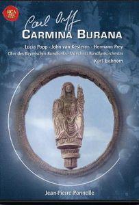 Carmina Burana [Import]