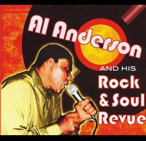 Al Anderson & His Rock & Soul Revue