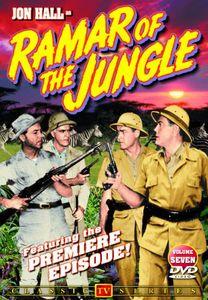 Ramar of the Jungle 7