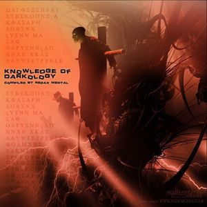 Knowledge of Darkology /  Various [Import]