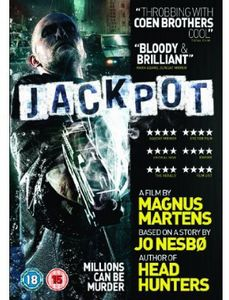 Jackpot [Import]