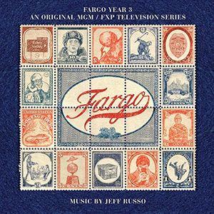 Fargo Year 3 (Original Soundtrack) [Import] , Jeff Russo