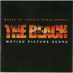 The Beach (Original Soundtrack) [Import]