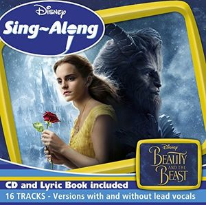 Disney Sing-Along: Beauty & The Beast [Import]