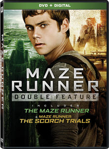 Maze Runner: Double Feature