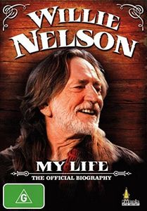 Willie Nelson: My Life - The Official Biography [Import]