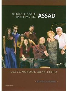 Um Songbook Brasileiro [Import]