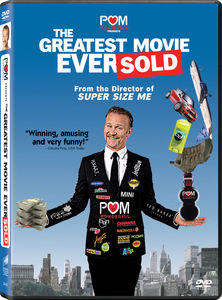 Pom Wonderful Presents: Greatest Movie Ever Sold