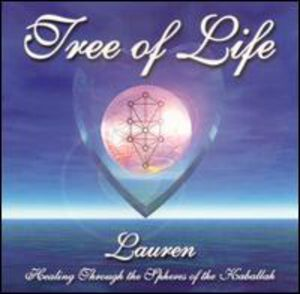 Tree of Life - Healing Through Spheres of Kaballah