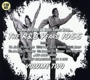 Vol. 2-R&B Years 1955 [Import]