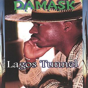 Lagos Tunnel