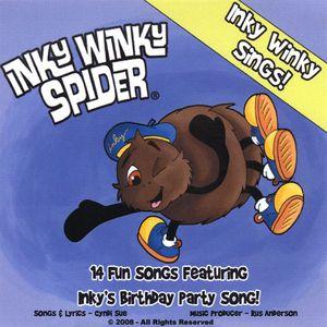 Inky Winky Sings!