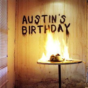 Austin's Birthday