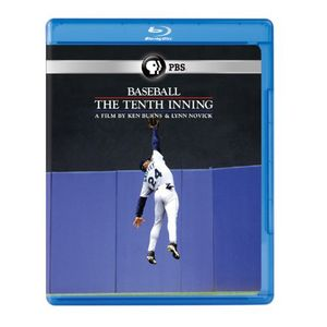 Baseball: The Tenth Inning