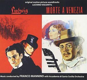 Ludwig /  Morte a Venezia (Death in Venice) (Original Motion Picture Soundtracks)