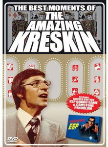 The Best Moments of the Amazing Kreskin [Import]