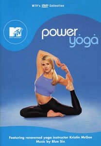 MTV Power Yoga