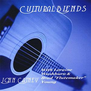 Cultural Blends