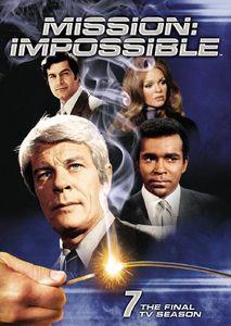 Mission: Impossible: The Seventh TV Season (The Final Season)