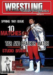 Wrestling Video Magazine: Spring 1981