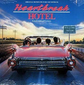 Heartbreak Hotel (Original Motion Picture Soundtrack)