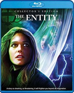 The Entity (Collector's Edition)