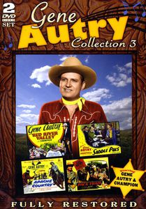 Gene Autry: Collection 03