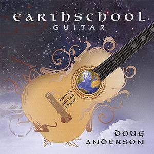 Earthschool Guitar Style
