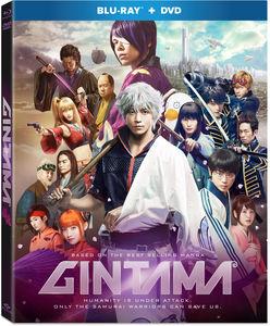 Gintama