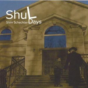 Shul Days