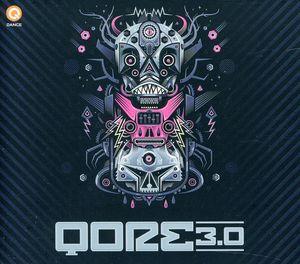 Qore 3.0 /  Various [Import]