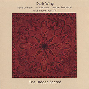 Hidden Sacred