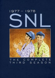 Saturday Night Live: The Complete Third Season