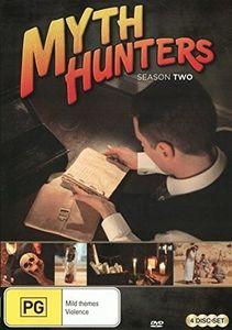 Myth Hunters Season 2 [Import]