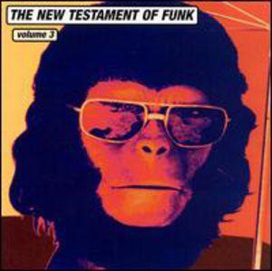 Vol. 3-New Testament of Funk [Import]