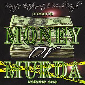 Money or Murda-Vol 1 /  Various