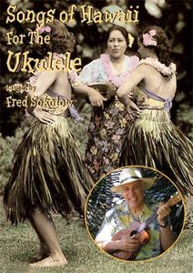 Songs of Hawaii for the Ukulele [Import]