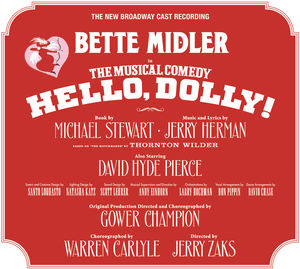 Hello, Dolly (New Broadway Cast Recording)
